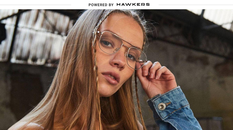 Hawkers se une a Clinic Point para impulsar sus servicios de oftalmología
