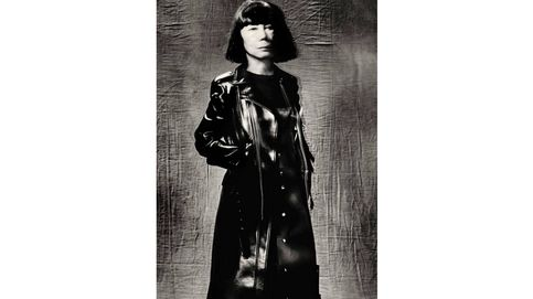 ¿Quién es Rei Kawakubo, la misteriosa dama de la moda?