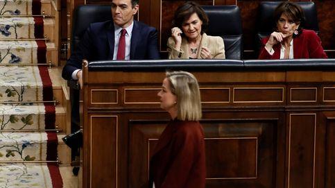 Oramas pide perdón a su partido por su no a Sánchez y CC anuncia consecuencias