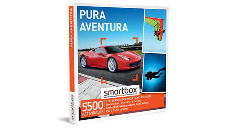 Caja Regalo Smartbox - Pura Aventura