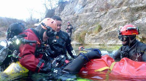 Veinte buceadores espeleólogos de Francia esperan luz verde para ir a Tailandia