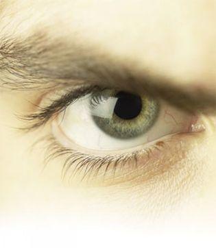 Foto: La vista cansada se puede corregir sin necesidad de intervención quirúrgica