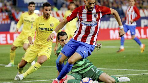 El Atlético de Madrid impulsa la venta de Carrasco y ya busca el mejor sustituto