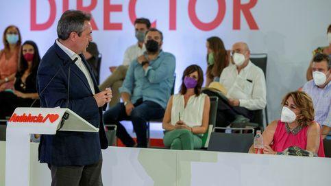 Juan Espadas será proclamado este viernes nuevo secretario general del PSOE andaluz