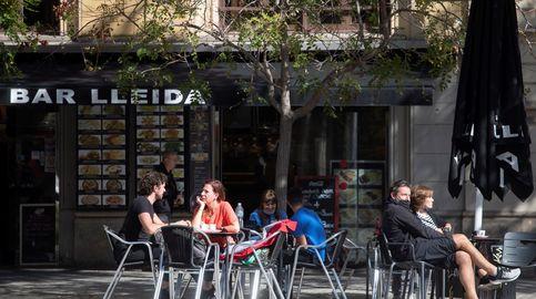 La pandemia crece en Cataluña: 4.024 nuevos infectados y 31 fallecidos más