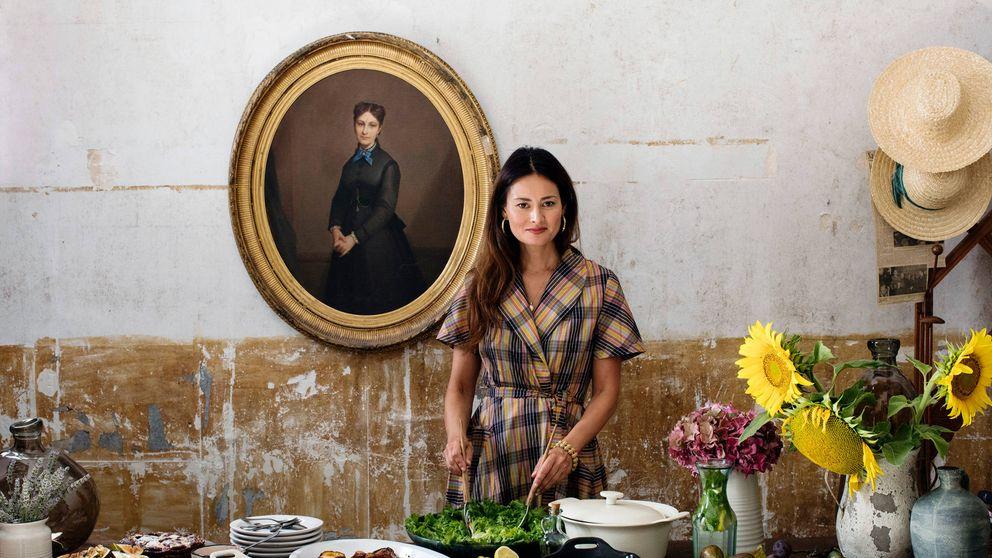 La chef Mimi Thorisson y Zara Home inundan nuestro hogar ¡y lo queremos todo!