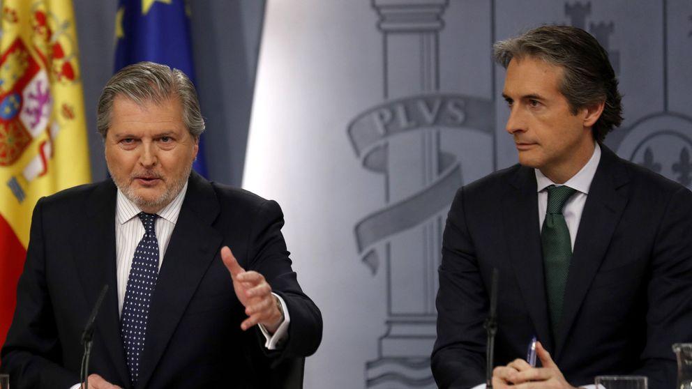 La Comisión Europea da luz verde a la reforma de la estiba y mete prisa al Gobierno