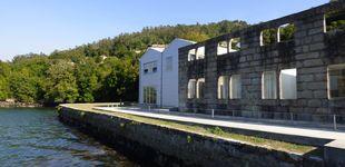Post de El Puerto de Vigo se topa con un extraño legado nazi de los Franco