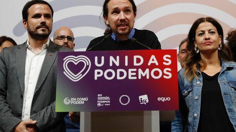 Iglesias dice que quiere ser Gobierno para respetar los derechos de los trabajadores