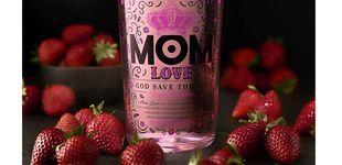Post de MOM Love Fresas, una suave ginebra a base de frutos rojos y cuatro destilaciones