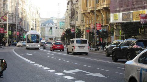 Por qué las medidas de Madrid Central van a originar un caos circulatorio