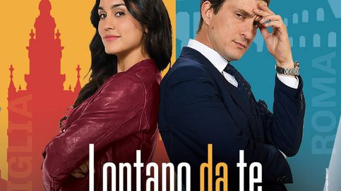 Así es la nueva comedia romántica de Telecinco con un elemento sobrenatural