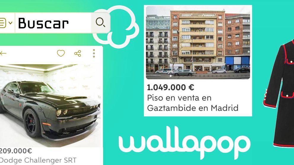 De 'basurero' de la red a 'mercadillo' de lujo: los objetos más caros que verás en Wallapop