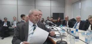 Post de Lula ante el juez: la justicia de Brasil intenta obstruir el regreso del icono de la izquierda