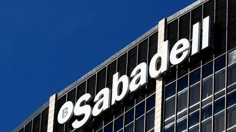 Los analistas ven potencial alcista en el Banco Sabadell