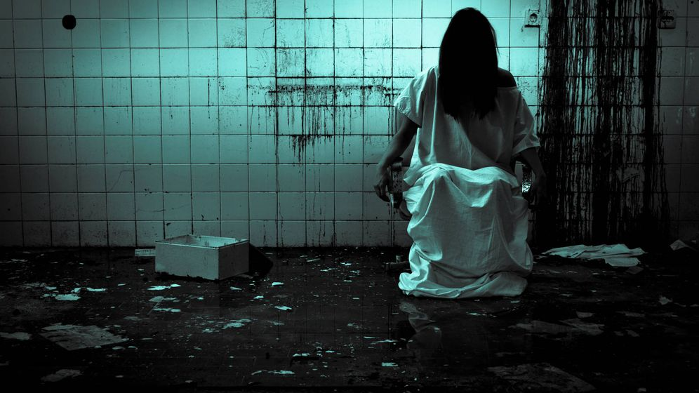 haunted house escape dicas