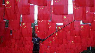 China quiere comprar el mundo pero... puede acabar como Japón