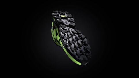 Las zapatillas de grafeno que duran dos veces más que las normales
