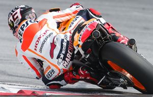 Márquez, récord y aviso: no será fácil acertar en la diana del campeón