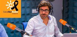 Post de Fallece el periodista Valentín García, símbolo de la lucha contra el cáncer