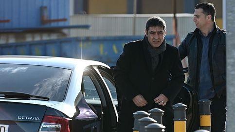 Siga en directo la recta final del juicio a Josep Lluis Trapero tras el parón por el covid