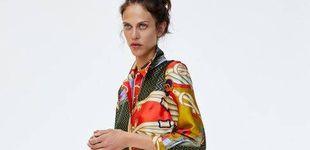 Post de El vestido más vendido de Zara que ha desatado la polémica #MakeMySize