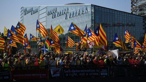 La lucha independentista se traslada a Europa con una manifestación en enero
