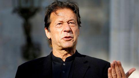 El primer ministro pakistaní dice que las violaciones son producto de Occidente
