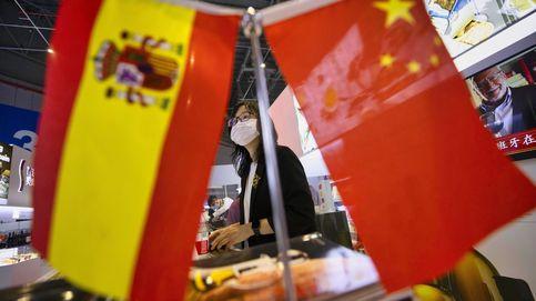 China pisa fuerte con la pandemia y dispara un 19% sus ventas en España