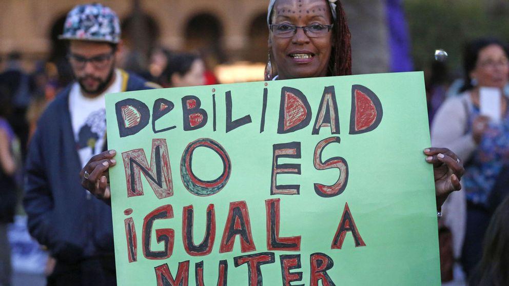 Mujer de derechas: demuéstranos que el feminismo no es solo de izquierdas