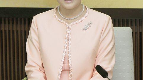 Mako de Japón pierde sus títulos por casarse con un plebeyo (y no con un familiar)