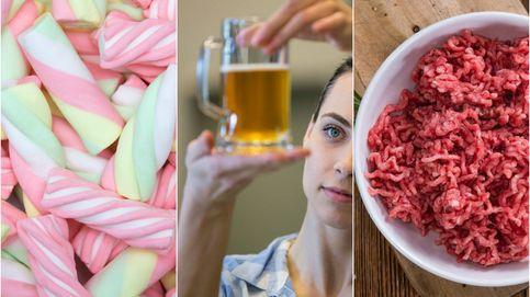 Alimentos que nunca volverás a comer después de conocer sus ingredientes