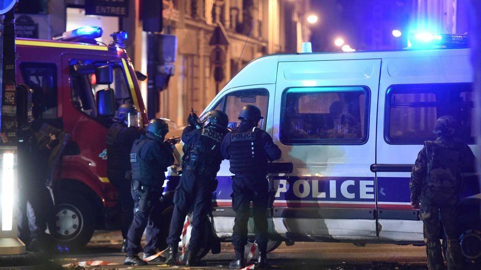 El Ayuntamiento de París pide a los ciudadanos que no salgan de sus casas
