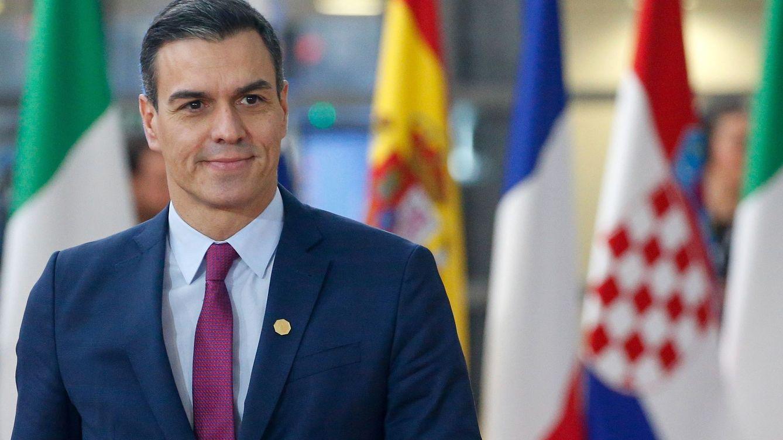 Los cinco pagos de Sánchez por su investidura