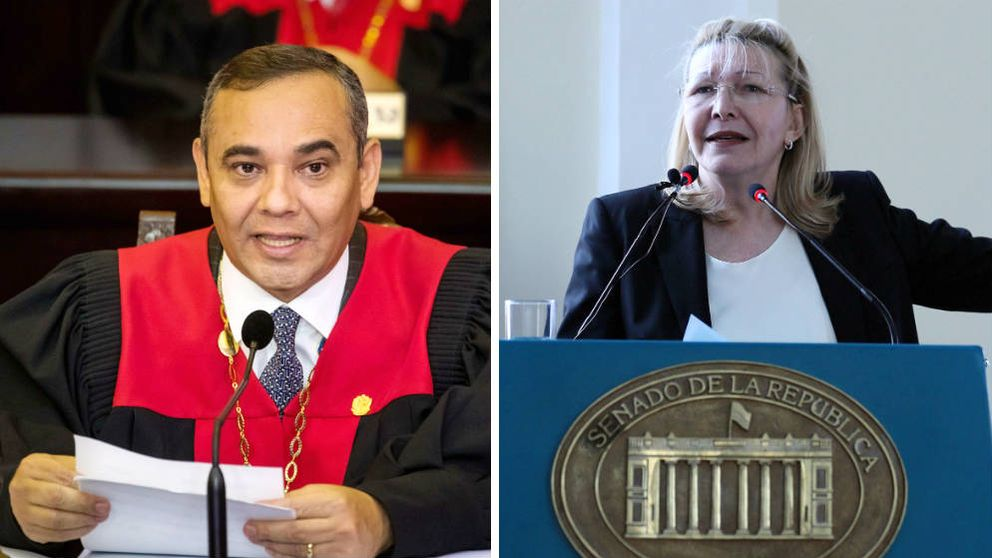 El testaferro de Maduro urdió el soborno a los jefes del Supremo y la Fiscalía