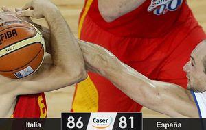 España debe dar gracias a otros por estar en cuartos del Europeo