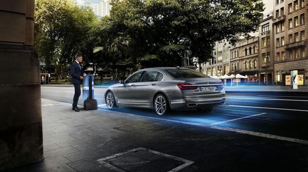 Foto: BMW Serie 7, a la venta desde 94.650 euros