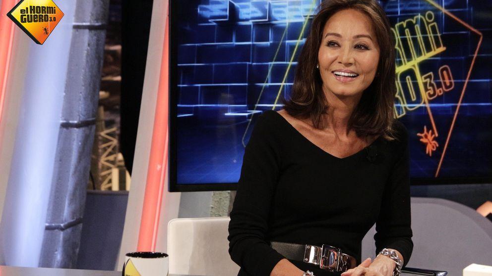 Los mayores secretos de Isabel Preysler, al descubierto en Antena 3