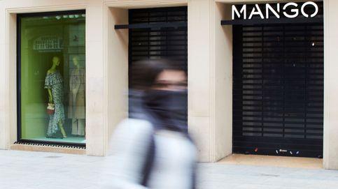 Mango inicia la reapertura de sus tiendas en algunos países de Europa