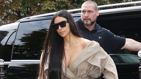 Los detalles del robo a Kim Kardashian: la ataron y la metieron en la bañera