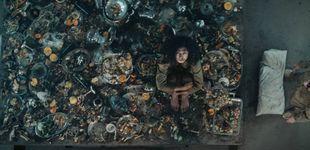 Post de 'El hoyo', la película de terror que se ha convertido en la sorpresa del año