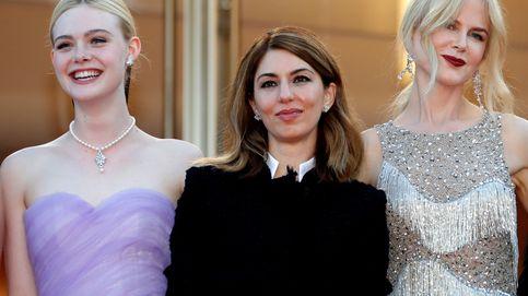 Sofia Coppola, 50 años de estilo de la directora de cine que adora la moda