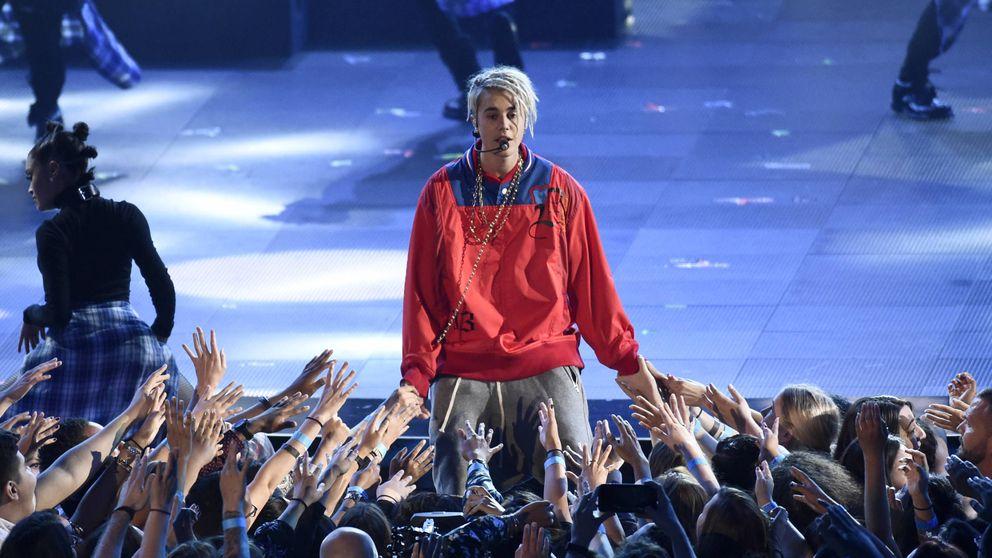 Piden 650.000 dólares a Justin Bieber por un tuit