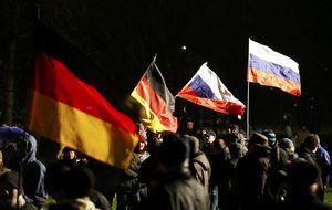 Europa está resbalando hacia la misma situación previa al nazismo