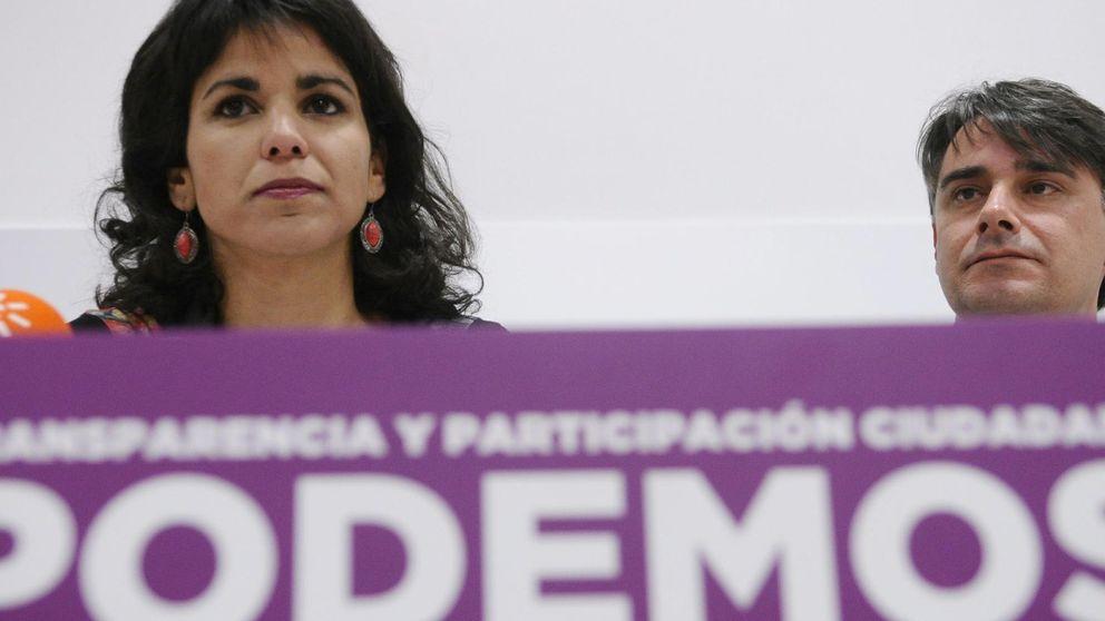 Podemos recauda 100.000 euros en menos de 24 horas para su campaña en Andalucía