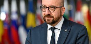 Post de El primer ministro belga, Charles Michel, anuncia su dimisión