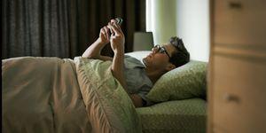 Foto: La clave para dormir bien está en las dos horas previas