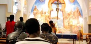 Post de Vigilados, perseguidos y arrestados: así es ser cristiano en Marruecos