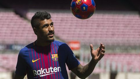 China ya le llora y en Barcelona se mofan: ¿qué le espera a Paulinho?