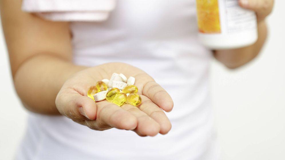Foto: Los suplementos para adelgazar, a prueba. (iStock)